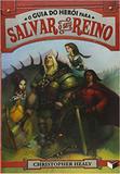 Livro - O guia do herói para salvar o seu reino (Vol. 1)
