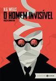 Livro - O Homem Invisível: edição comentada (Clássicos Zahar)