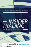 Livro - O Insider trading no direito brasileiro