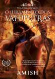 Livro - O juramento dos Vayuputras