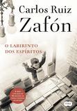 Livro - O labirinto dos espíritos