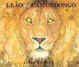 Livro - O leão e o camundongo