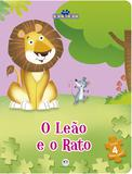 Livro - O leão e o rato