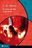 Livro - O livro da dor e do amor
