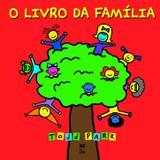 Livro - O livro da família