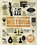 Livro - O livro da história