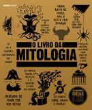 Livro - O livro da mitologia