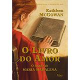 Livro - O livro do amor
