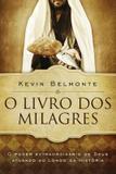 Livro - O livro dos milagres