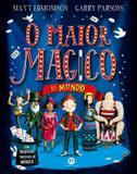 Livro - O maior mágico do mundo