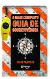 Livro - O mais completo guia de sobrevivência