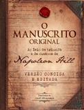 Livro - O manuscrito original