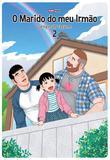 Livro - O Marido Do Meu Irmão Vol. 2