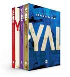 Livro - O melhor de Irvin D. Yalom - Kit