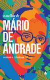 Livro - O melhor de Mário de Andrade