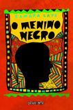 Livro - O menino negro