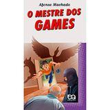 Livro - O Mestre dos Games - Editora atica