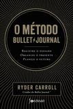 Livro - O método Bullet Journal
