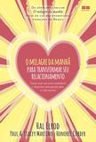 Livro - O milagre da manhã para transformar seu relacionamento
