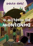 Livro - O mistério da montanha