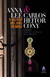 Livro - O mistério das joias coloniais