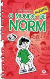 Livro - O mundo Norm - O mundo mutante de Norm - Livro 3