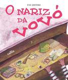 Livro - O Nariz da Vovó
