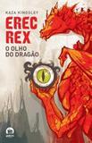 Livro - O olho do dragão
