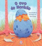 Livro - O ovo de Horácio