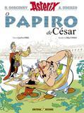 Livro - O papiro de César (Nº 36 Asterix)