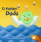Livro - O patinho Dudu: fantoches da fazenda