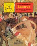 Livro - O pequeno moinho de Lautrec