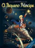 Livro - O pequeno príncipe no planeta do astrônomo