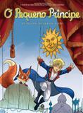 Livro - O pequeno príncipe no planeta do Grande Bufão