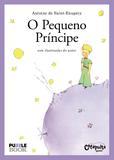 Livro - O Pequeno Príncipe