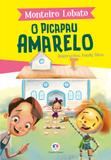 Livro - O Picapau Amarelo