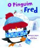 Livro - O pinguim Fred