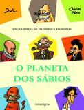 Livro - O planeta dos sábios