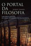 Livro - O portal da filosofia