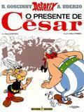 Livro - O presente de César (Nº 21)