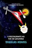 Livro - O restaurante no fim do universo