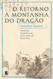 Livro - O retorno à montanha do dragão