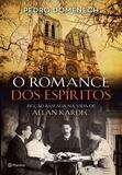 Livro - O romance dos espíritos
