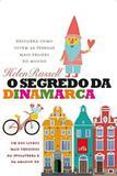 Livro - O segredo da Dinamarca