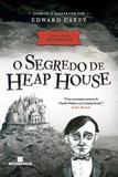 Livro - O segredo de Heap House