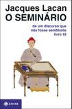 Livro - O Seminário, livro 18