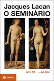 Livro - O Seminário, livro 19