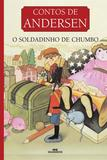 Livro - O Soldadinho de Chumbo