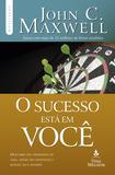 Livro - O sucesso está em você