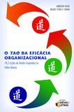 Livro - O tao da eficácia organizacional